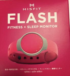MISFIT FLASH画像1